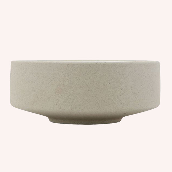 Stoneware Bowl - 4 inch