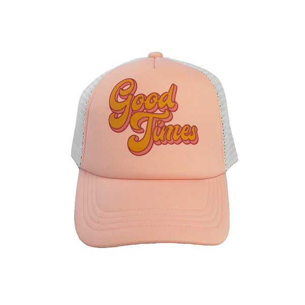 Good Times Hat