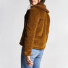 Lexington Jacket - Brass - Pigment