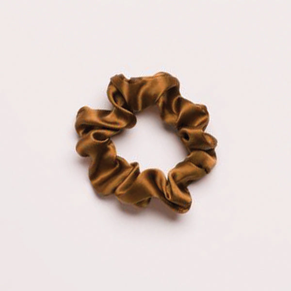 Stagecoach Mama Mini Scrunchie