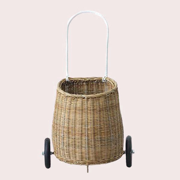 Luggy Basket - Natural