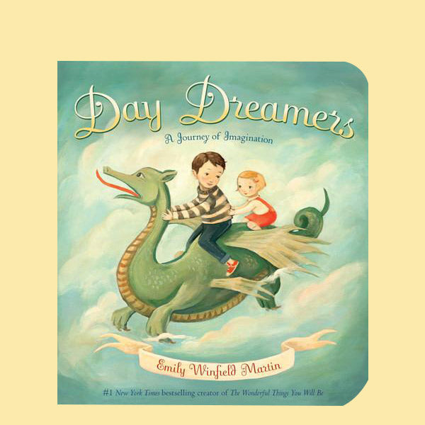 Day Dreamers - Small Book