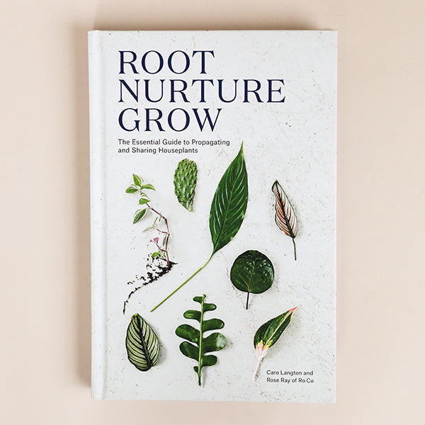Root, Nurture, Grow