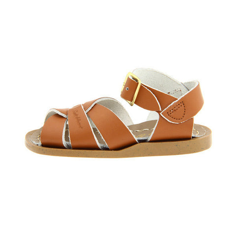 Original Salt Water Sandal - Tan
