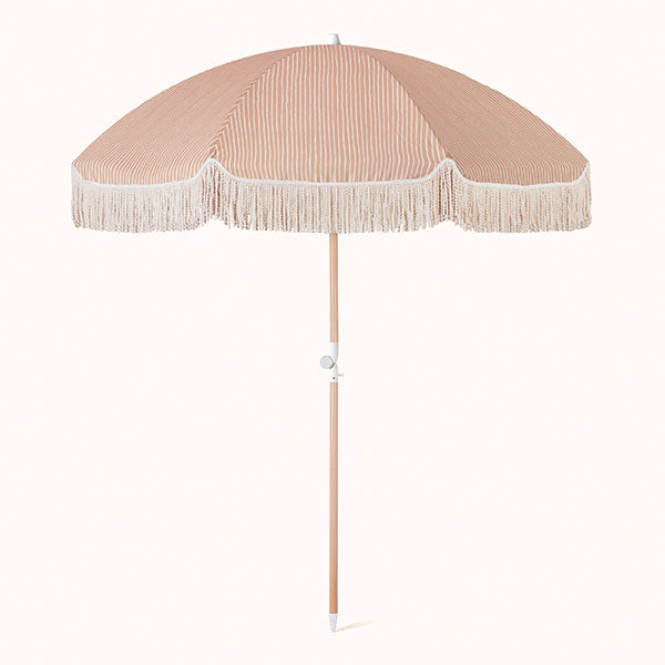 Summer Deck Beach Umbrella