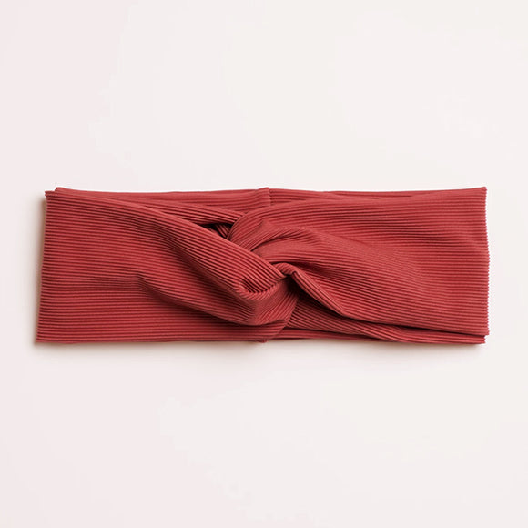 Red Rock Turban - Pigment