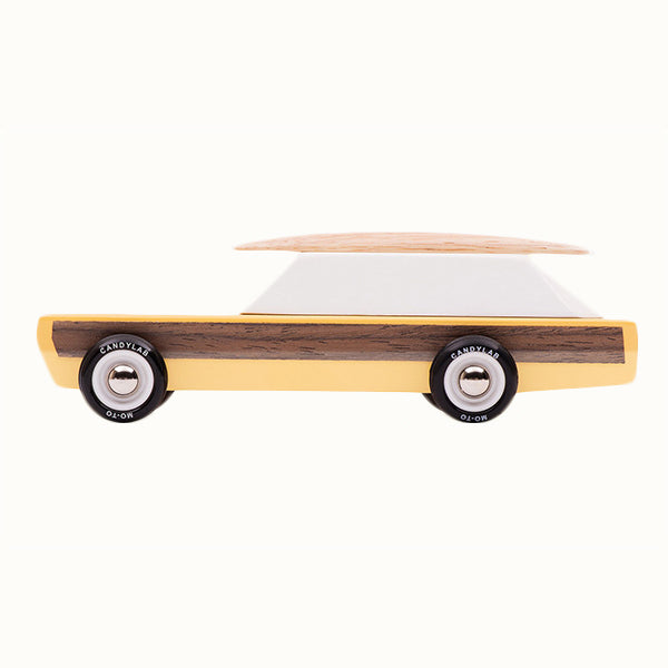 Woodie Wagon