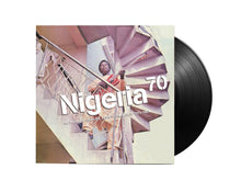 Load image into Gallery viewer, 'Nigeria 70: No Wahala: Highlife, Afro-Funk & Juju 1973-1987' (2019)