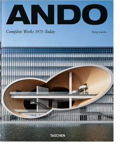 'Ando' (2019) Philip Jodidio