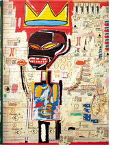 Load image into Gallery viewer, 'Jean-Michael Basquiat XXL' (2019) Eleanor Nairne