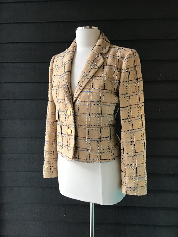 Tory Burch jacket (6)