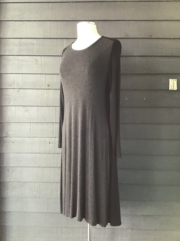 Eileen Fisher dress (s)