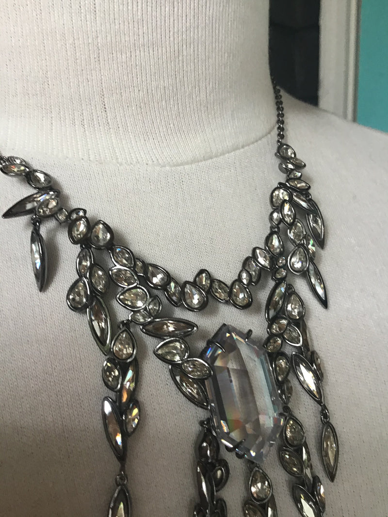 Alexis Bitar necklace