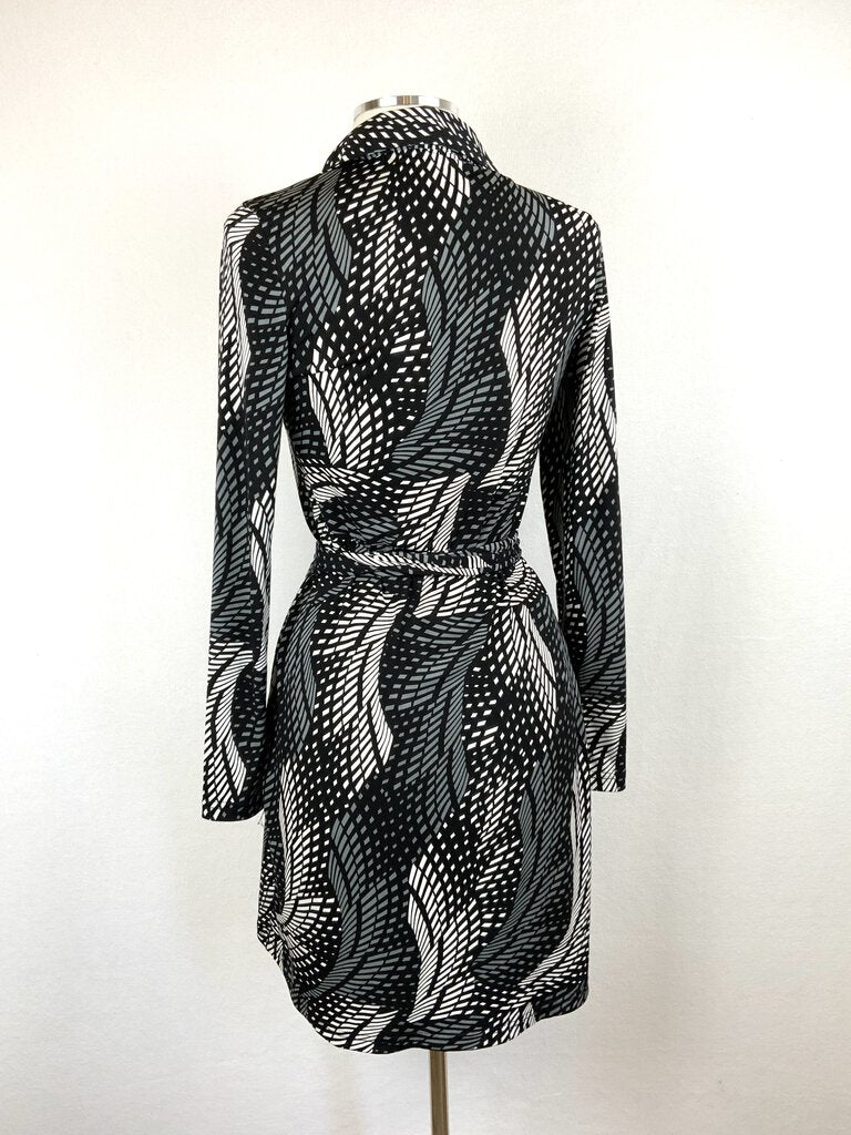 BCBG Max Azria Wrap Dress [XS]