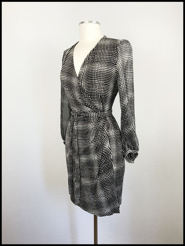 Diane von Furstenberg Dress [10]