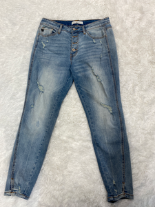 Kancon Denim Size 11/12 (31)