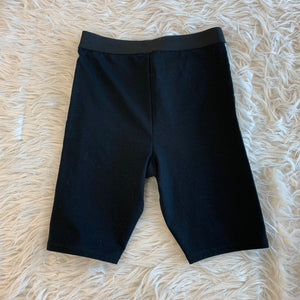 Forever 21 Biker Shorts // Size Small