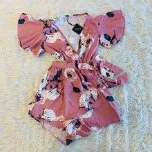 Load image into Gallery viewer, Zaful Romper // Size Small