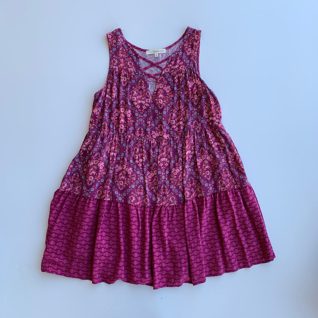Rewind Dress // Size Small