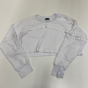 LV Sweatshirt // Size Medium
