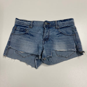 Free People Shorts// Size 1