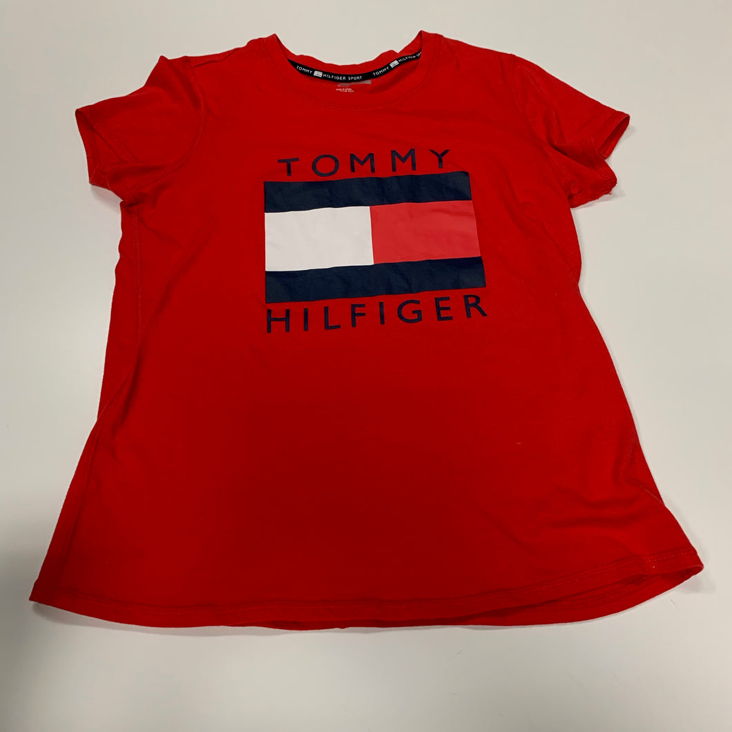 Tommy Hilfiger T-Shirt // Size Small