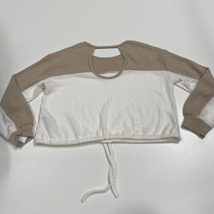 Hollister Long Sleeve // Size Extra Small