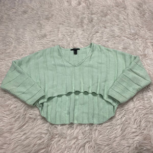 Forever 21 Sweater // Size Small