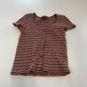 American Eagle Short Sleeve // Size Extra Small