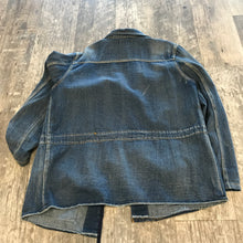 Load image into Gallery viewer, 36.5 Denim Jacket // Size Medium