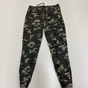 Elite Pants // Size Medium