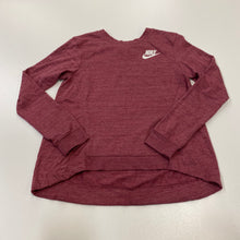 Load image into Gallery viewer, Nike Long Sleeve // Size Extra Small
