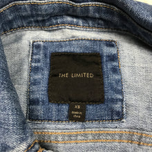 Load image into Gallery viewer, The Limited Denim Jacket // Size Extra Small