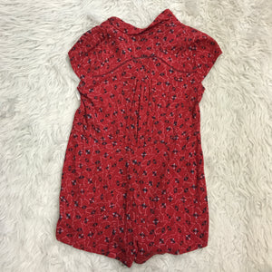 Free People Romper // Size Small