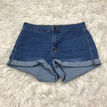 Load image into Gallery viewer, Boom Boom Jeans Shorts // Size 9/10