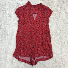 Load image into Gallery viewer, Free People Romper // Size Small
