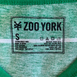 Zoo York Short Sleeve // Size Small