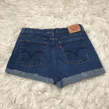 Load image into Gallery viewer, Levi Shorts // Size 11/12