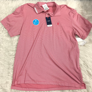 IZOD Men's Short Sleeve // Size Large