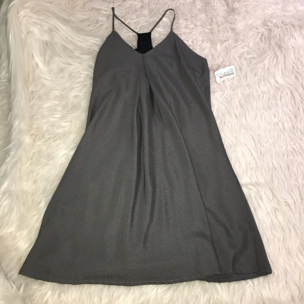 Naked Zebra Dress // Size Small