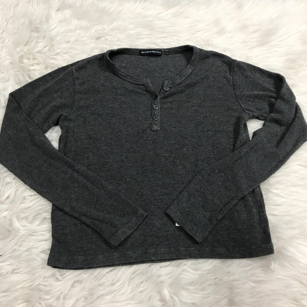 Brandy Melville Long Sleeve // Size Small