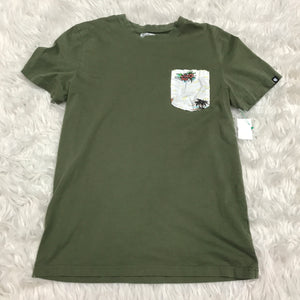Etnies Men's T-Shirt // Size Large