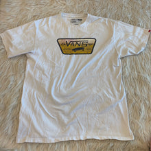 Load image into Gallery viewer, Men's Vans Short Sleeve // Size Large