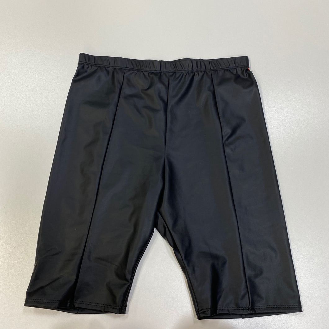Matel Shorts // Size Medium