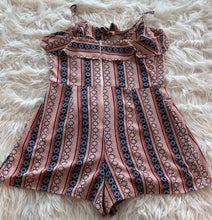 Load image into Gallery viewer, Xhileration Romper // Size Small