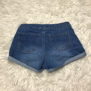 Boom Boom Jeans Shorts // Size 9/10