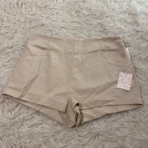 Free People Shorts // Size 9/10