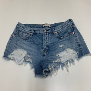 Free People Shorts // Size 7/8