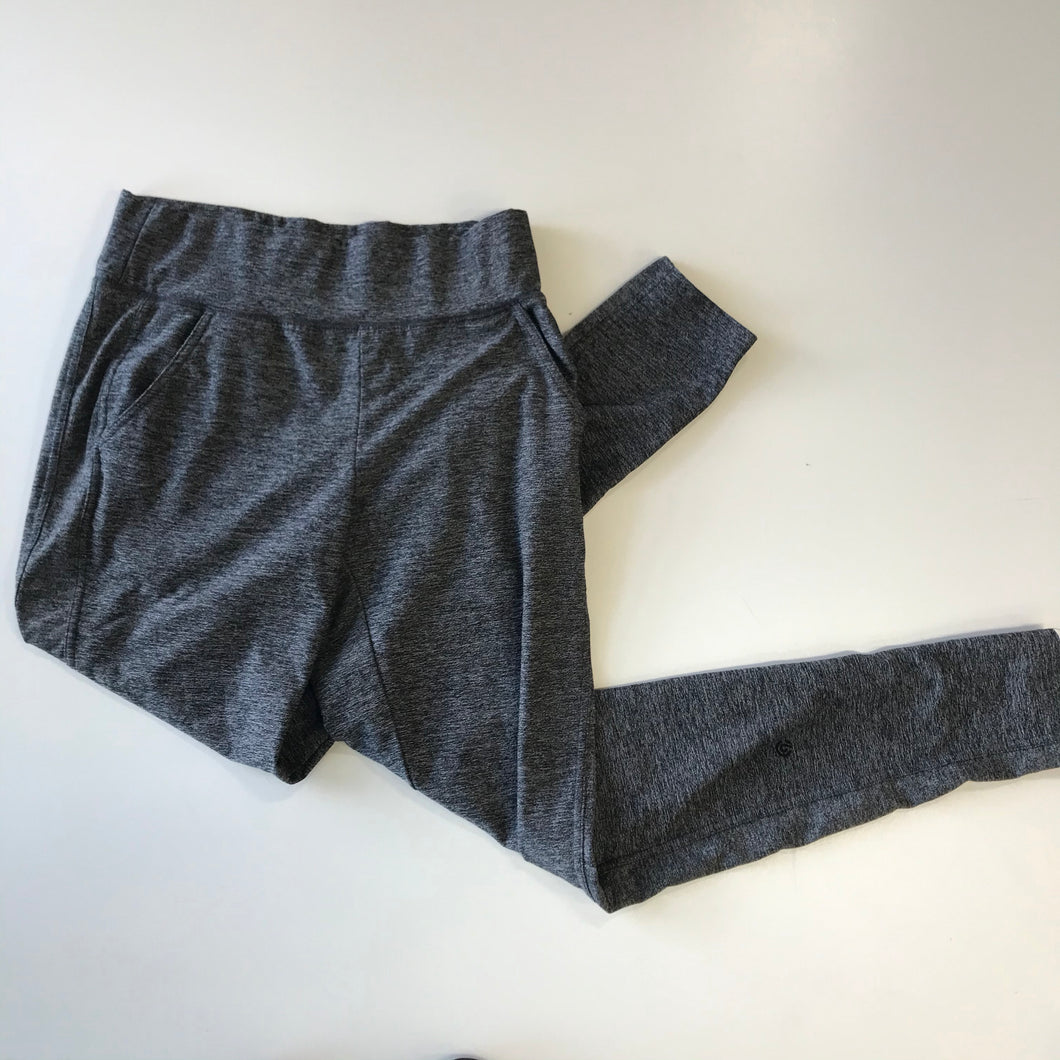 Champion Gray Athletic Pants // Size Small