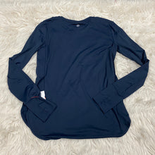 Load image into Gallery viewer, Athleta Long Sleeve // Size Extra Small